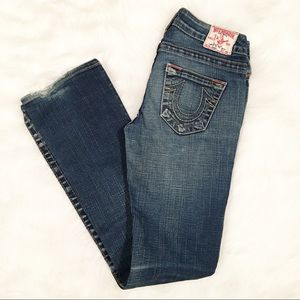 True Religion Johnny jeans 26
